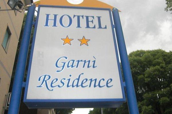 Hotel Residence Garni - фото 18