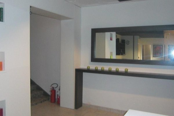 Hotel Residence Garni - фото 6