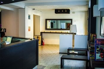 Hotel Residence Garni - фото 8
