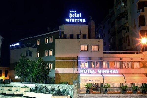 Hotel Minerva - фото 22