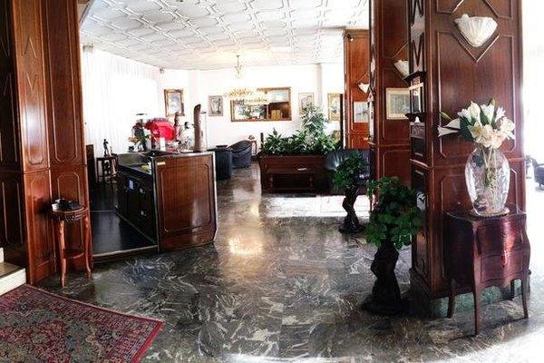 Hotel Minerva - фото 8
