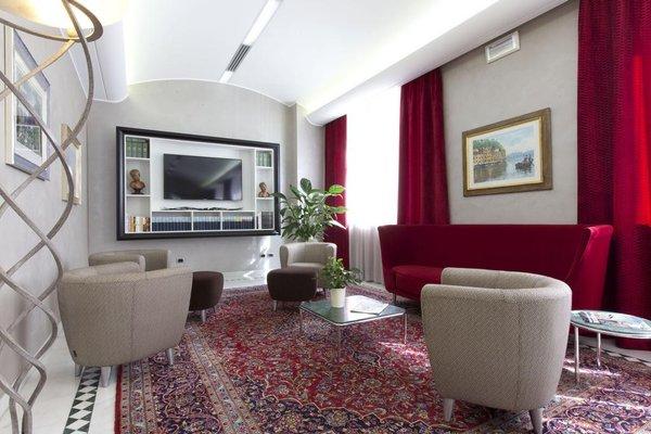 Palace Hotel Moderno - фото 12