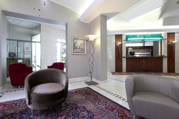 Palace Hotel Moderno - фото 13