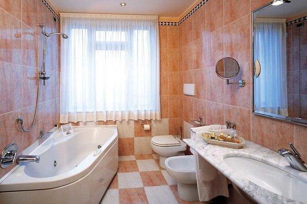 Palace Hotel Moderno - фото 15
