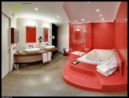 Palace Hotel Moderno - фото 16