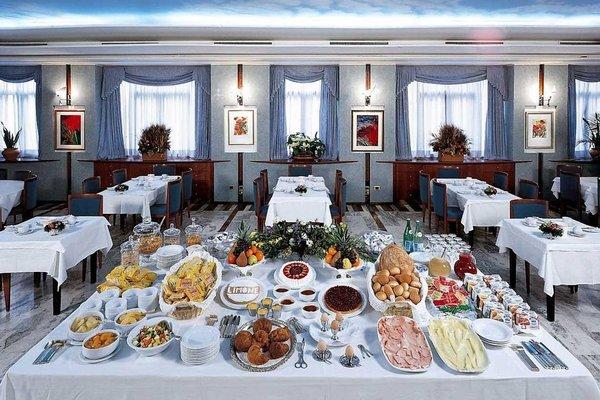 Palace Hotel Moderno - фото 17