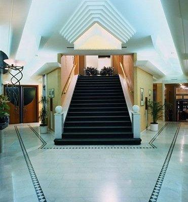 Palace Hotel Moderno - фото 18