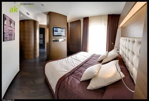 Palace Hotel Moderno - фото 2