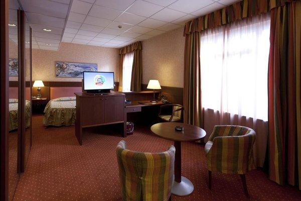 Palace Hotel Moderno - фото 8