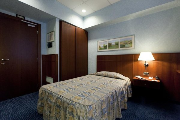 Palace Hotel Moderno - фото 9
