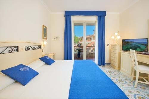 Hotel Biodola - фото 1
