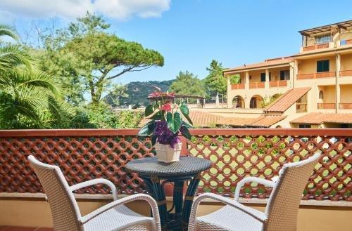 Hotel Biodola - фото 14