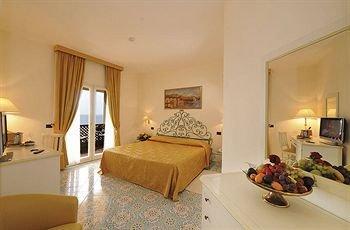 Hotel Biodola - фото 2