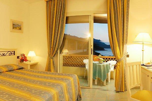 Hotel Biodola - фото 4