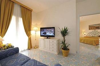 Hotel Biodola - фото 5