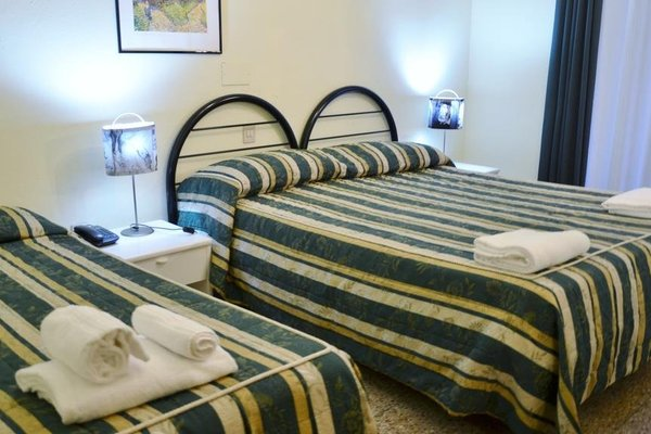 Hotel Le Grazie - фото 1