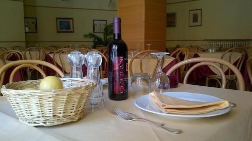 Hotel Le Grazie - фото 10
