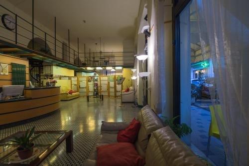 Hotel Le Grazie - фото 15