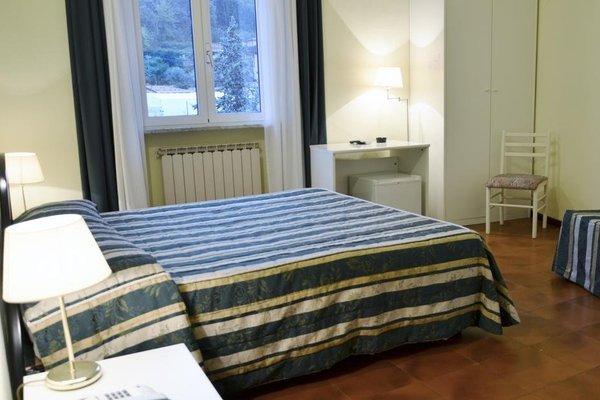 Hotel Le Grazie - фото 2