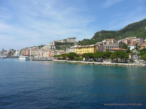 Hotel Le Grazie - фото 22