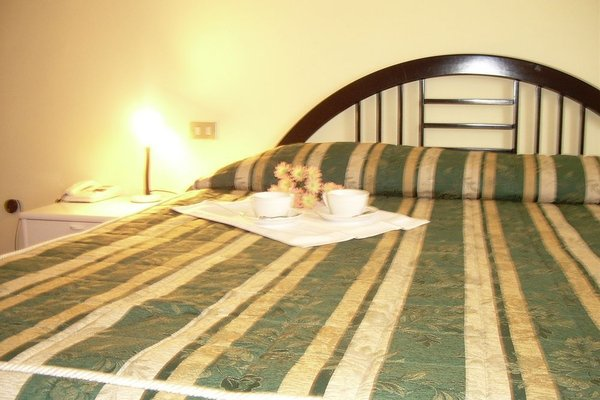 Hotel Le Grazie - фото 3