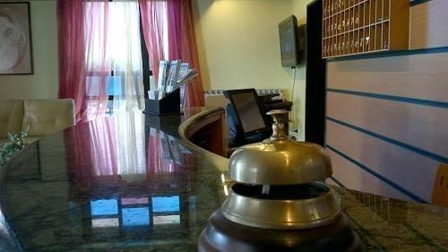 Hotel Le Grazie - фото 5