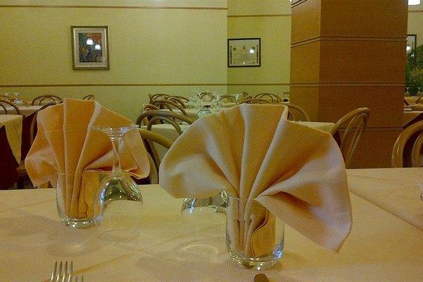 Hotel Le Grazie - фото 6