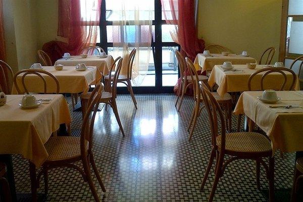 Hotel Le Grazie - фото 7
