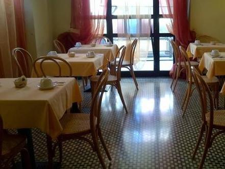 Hotel Le Grazie - фото 8
