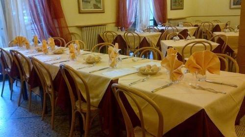 Hotel Le Grazie - фото 9