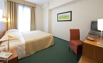 Park Hotel Centro Congressi - фото 50