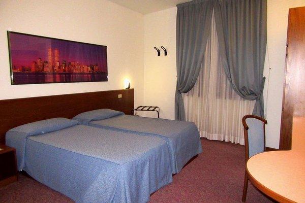 Hotel Giardino - фото 2