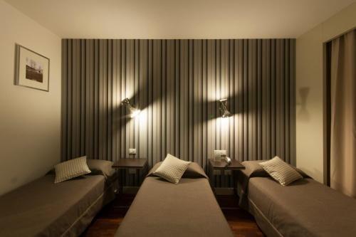 Hotel Datini - фото 1