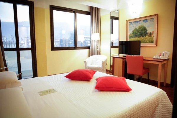 Art Hotel Milano - фото 8