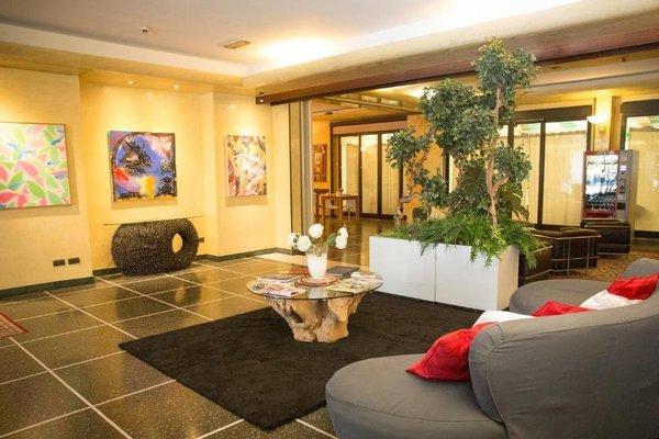 Art Hotel Milano - фото 6
