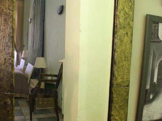 Residence Manassei - фото 11