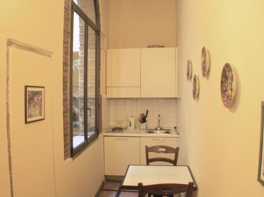 Residence Manassei - фото 12