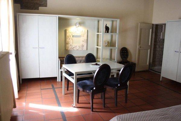 Residence Manassei - фото 14