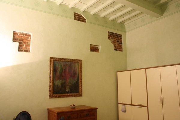Residence Manassei - фото 3