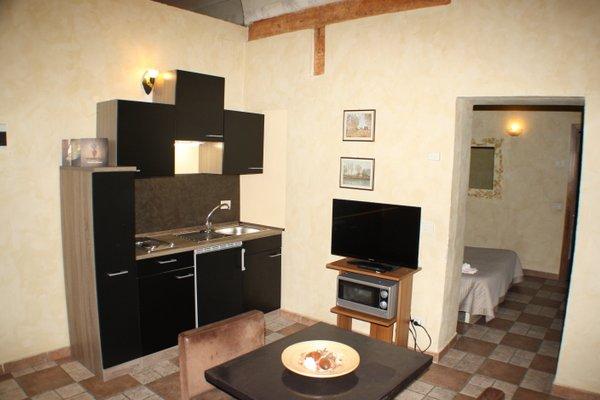 Residence Manassei - фото 5