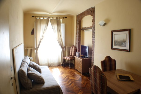 Residence Manassei - фото 6