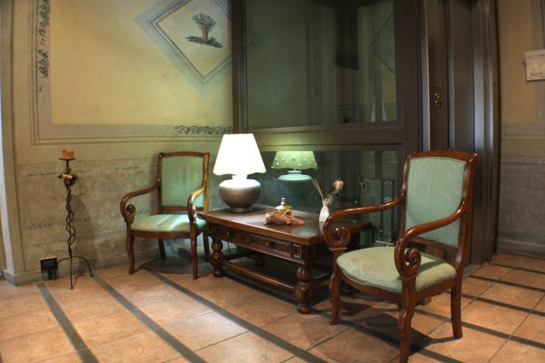 Residence Manassei - фото 7