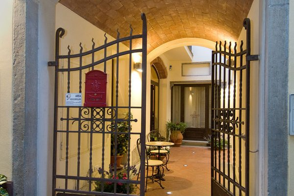 Accademia Residence - фото 21