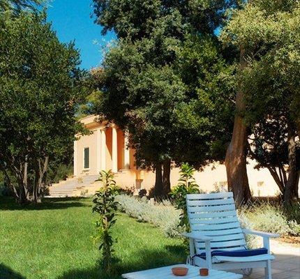 Villa Arditi - фото 16