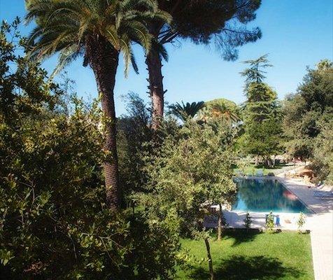 Villa Arditi - фото 18