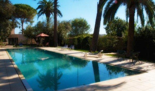 Villa Arditi - фото 20