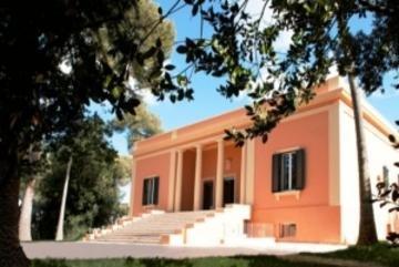 Villa Arditi - фото 23