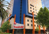 Отзывы Travelodge Hotel Melbourne Southbank, 4 звезды