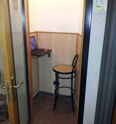 Hotel Kroma - фото 12