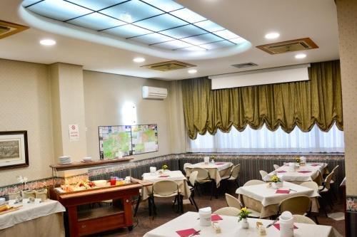 Hotel Kroma - фото 16